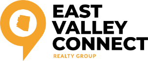 East Valley Connect Realty Group Logo