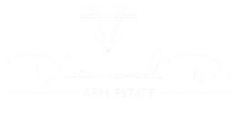 Diamond D Real Estate Group Logo