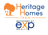Heritage Homes Team Logo