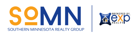 eXp Realty | Southern Minnesota Group Logo