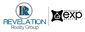 Revelation Realty Group Brokered by EXP Realty Logo
