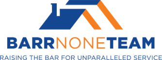 Barr None Team Logo