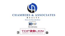 Chambers & Associates Realty Logo