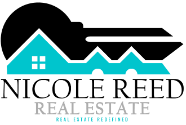 Nicole Reed Real Estate Logo