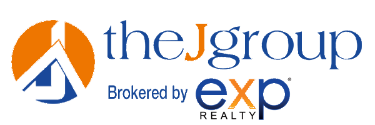 The J Group RE Logo