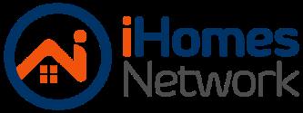 iHomes Network Logo