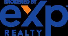 Fresno - eXp Realty of California, Inc. CA DRE#01878277 Logo