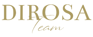 DiRosa Real Estate Team Logo