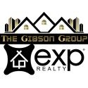 Gibson Group National powered by eXp Logo