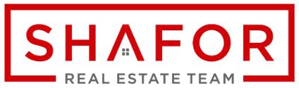 Shafor Real Estate Team Logo