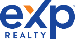 eXp Realty - Lafayette, LA and Surrounding Areas - Licensed by Louisiana Real Estate Commission Logo