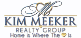 The Kim Meeker Team Logo