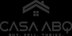 Casa ABQ Logo