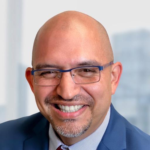Javier Hector Sepulveda Headshot
