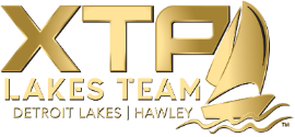 XTP Lakes Team Logo