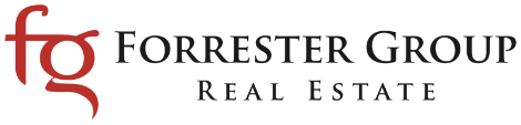 Forrester Group Real Estate Logo
