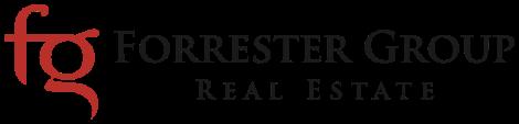 Forrester Group Real Estate Logo