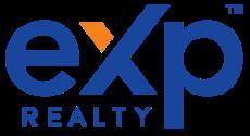 eXp Realty - Central Alberta Logo