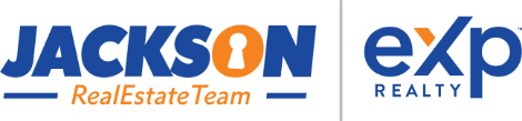 Jackson Real Estate Team Logo