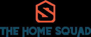 The Home Squad Logo