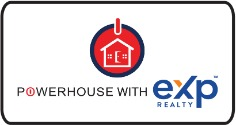 POWERHOUSE WITH EXP REALTY Logo