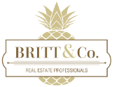 Britt & Co. Real Estate Professionals Logo