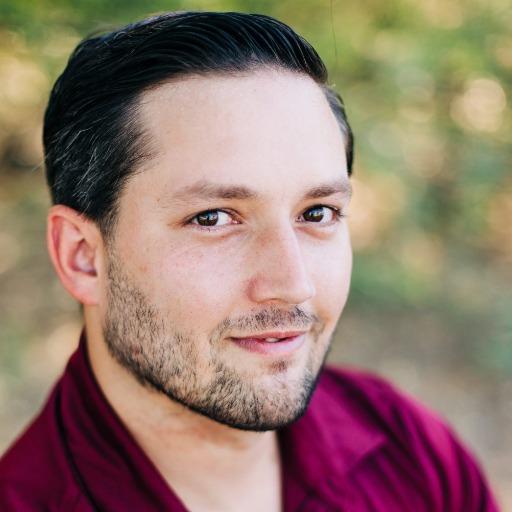 Corey Otten Headshot