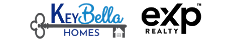 KeyBella Homes Logo