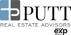 Putt Real Estate Advisors Brokered by eXp Realty Logo