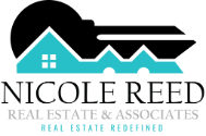 Nicole Reed Real Estate & Associates Logo