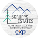 Team Scrupps Estates Logo