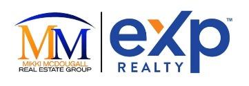 Mikki McDougall Real Estate Group Logo