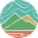 TOPOGRAPHY Real Estate Logo