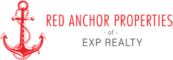 Red Anchor Properties Logo