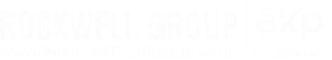 Rockwell Group | eXp Realty, LLC Logo