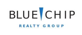 Blue Chip Realty Group Logo