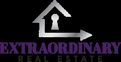 Extraordinary Real Estate Logo