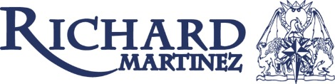 Richard Martinez Realtor® Logo