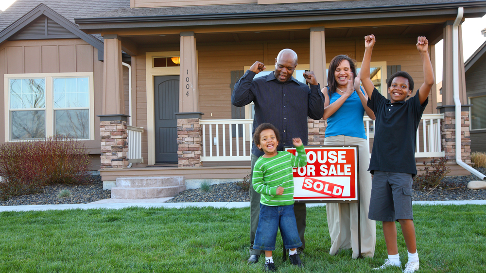 Partner With Your Agent to Find the Perfect Home