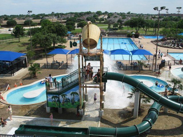 Rosemeade Aquatic Center