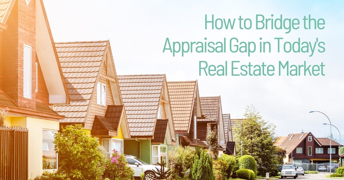 Blog Image - Appraisal Gap