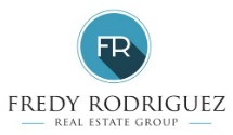 Fredy Rodriguez Real Estate Group Logo