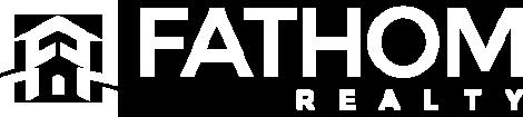 Fathom Realty - SE Michigan Logo