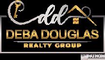 Deba Douglas Realty Group  Logo