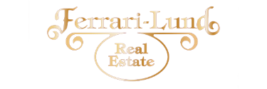Ferrari-Lund Real Estate - Lakeside Logo