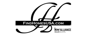 Find Homes Team @ KW Logo