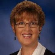 Sylvia Huffer Headshot