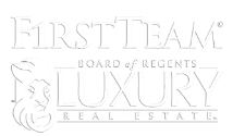 The Hull Team / First Team Real Estate Logo
