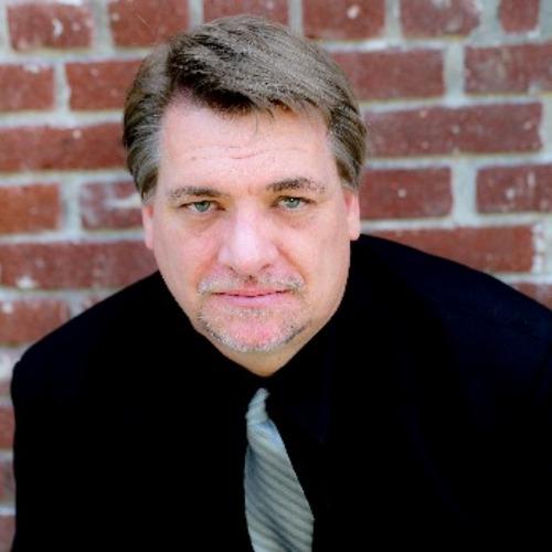 Rob St. Onge Headshot