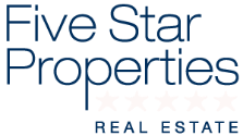 Five Star Properties Logo